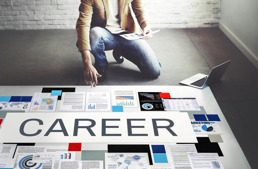 IT кариера