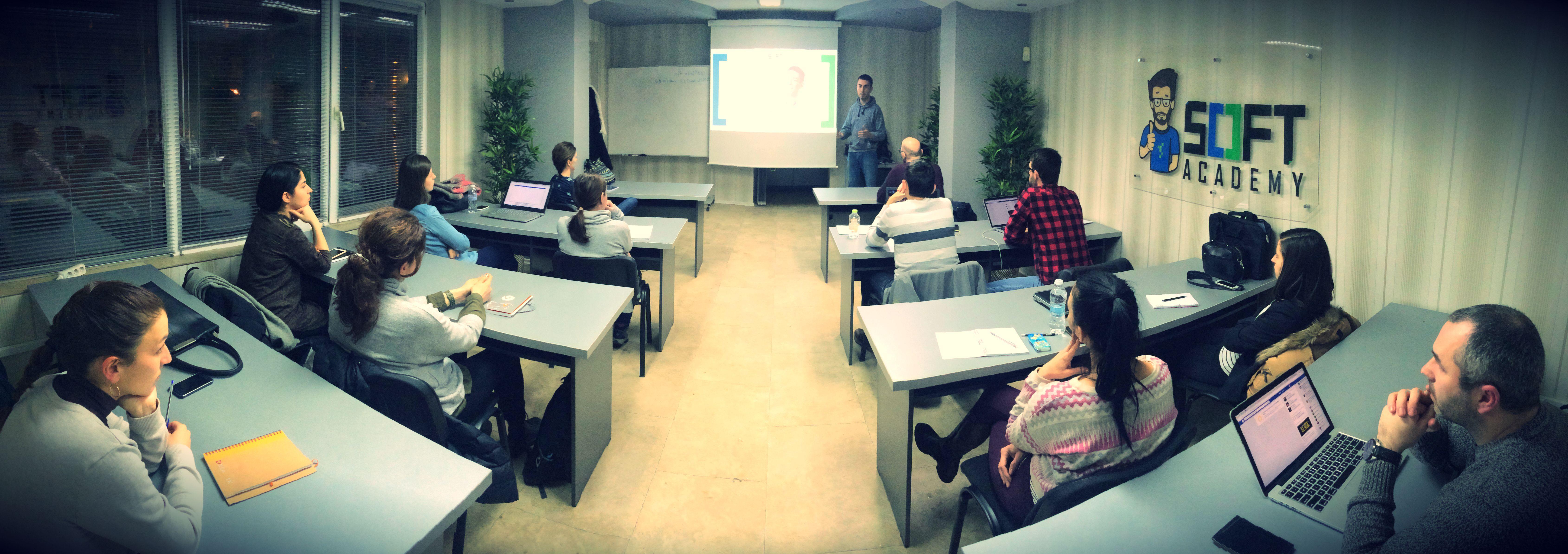 UX-course-softacademy